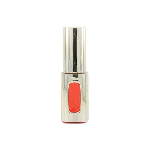 L'Oréal Color Riche Extraordinaire Liquid Lipstick - 204 Tangerine Sonate