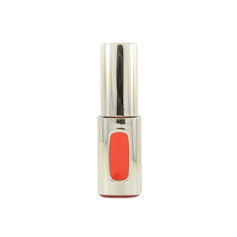L'Oréal Color Riche Extraordinaire Liquid Lippenstift - 204 Tangerine Sonate