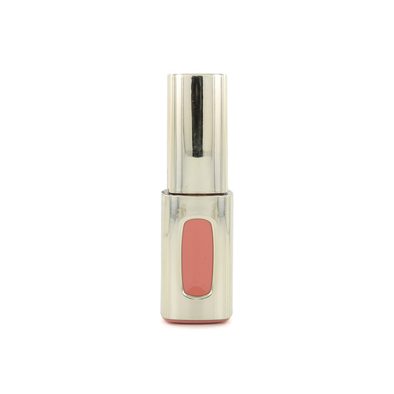 L'Oréal Color Riche Extraordinaire Liquid Lipstick - 600 Nude Vibrato