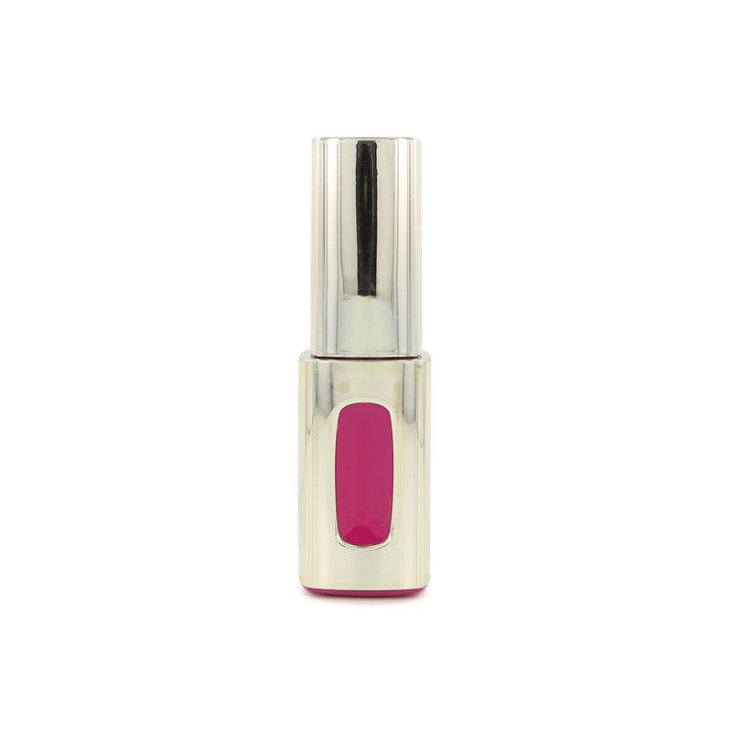 L'Oréal Color Riche Extraordinaire Liquid Lippenstift - 401 Fuchsia Drama
