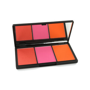 Blush By 3 Blush Palette - 363 Pumpkin