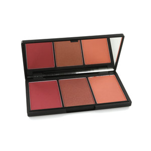 Blush By 3 Blush Palette - 364 Sugar