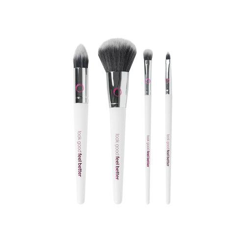 Look Good Feel Better Luxury Brush Set