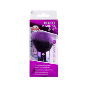 HD Blush Kabuki Brush