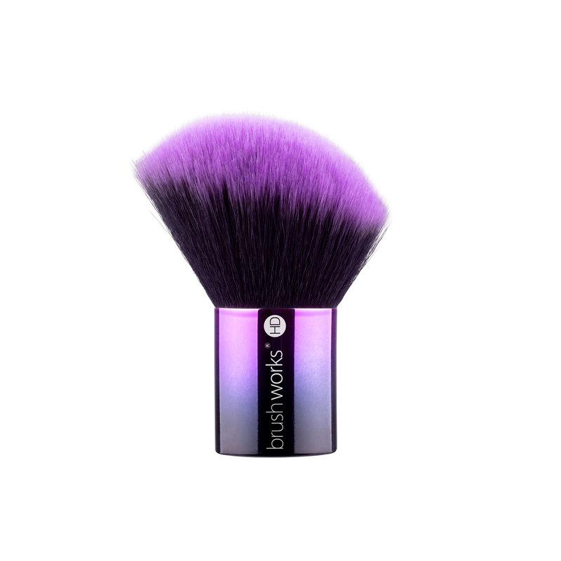 Brushworks HD Blush Kabuki Brush