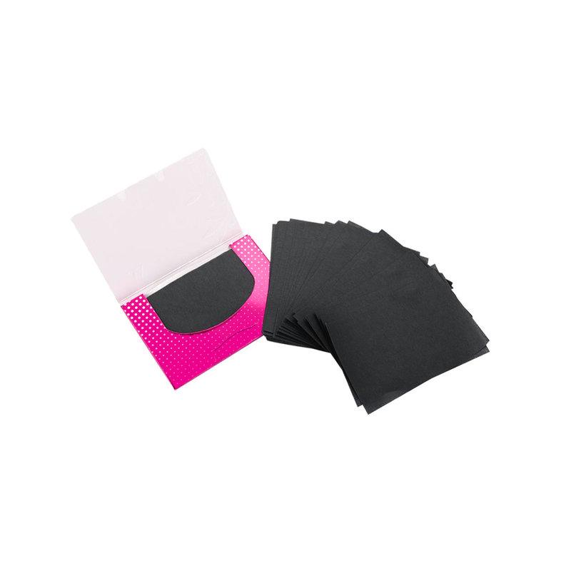 Brushworks Charcoal Blotting Papers - 100 Sheets
