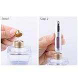 Brushworks Perfume Travel Atomiser