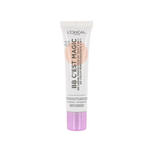 C'est Magic BB Cream - Medium-Light