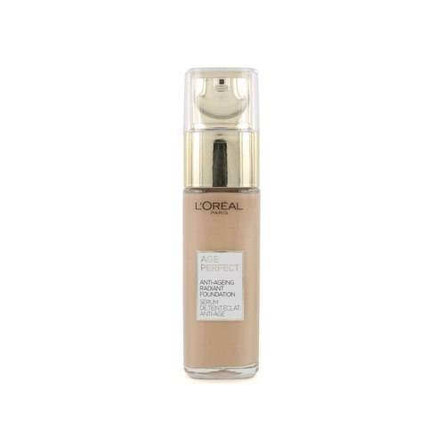 L'Oréal Age Perfect Foundation - 130 Golden Ivory