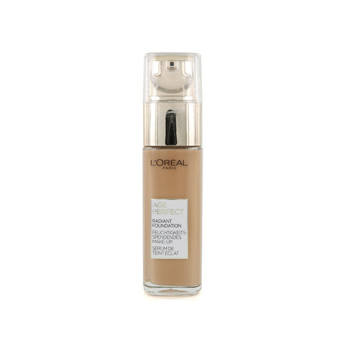 L'Oréal Age Perfect Foundation - 270 Amber Beige