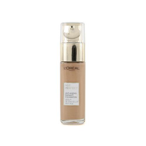 L'Oréal Age Perfect Foundation - 310 Rose Honey