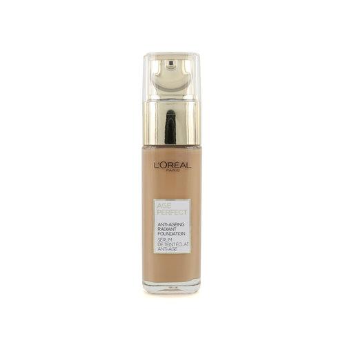 L'Oréal Age Perfect Foundation - 350 Sand