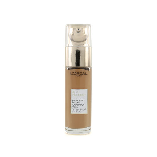 L'Oréal Age Perfect Foundation - 450 Amber