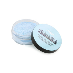 Infallible Magic Loose Powder - 01 Universal Color