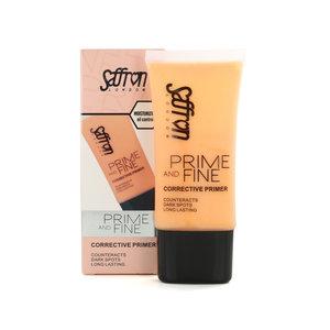Prime and Fine Primer - Dark Spots