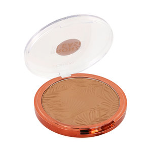 Bronze Please! La Terra Face & Body Sun Powder Bronzer - 02 Capri