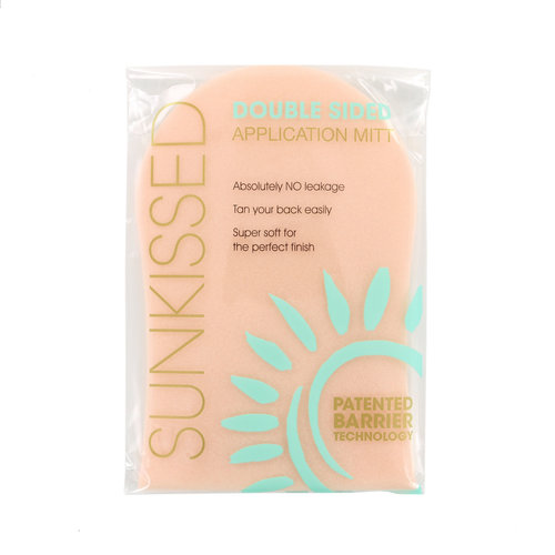 Sunkissed Double Sided Application Mitt