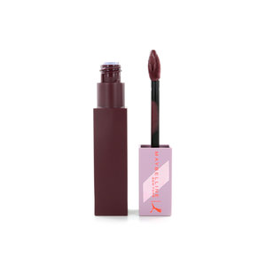 Puma SuperStay Matte Ink Lipstick - 12 Unstoppable