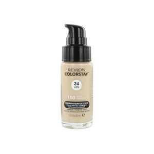 Colorstay Matte Finish Foundation - 150 Buff (Combination/Oily Skin)