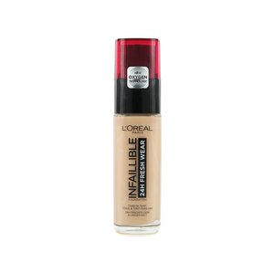 Infallible 24H Fresh Wear Foundation - 125 Natural Rose