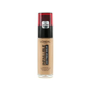 Infallible 24H Fresh Wear Foundation - 220 Sand