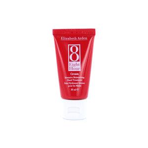 Eight Hour Moisturizing Hand Treatment - 30 ml