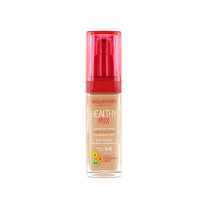 Healthy Mix Anti-Fatigue Foundation - 56 Light Bronze
