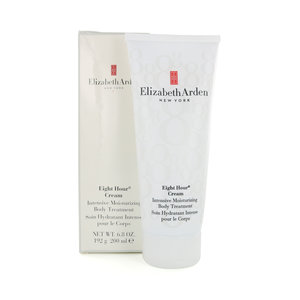 Eight Hour Intensive Moisturizing Body Treatment - 200 ml (licht beschadigd doosje)