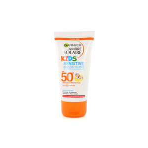 Ambre Solaire On The Go Kids Zonnebrandcrème - 50 ml (SPF 50+)