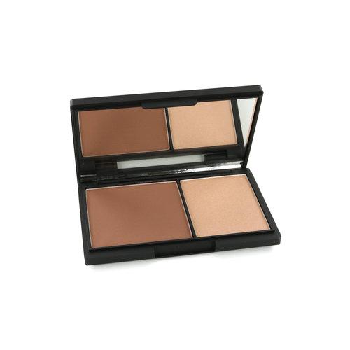 Sleek Face Contour Kit Contour Palette - Medium