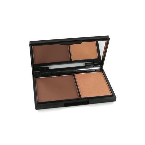 Sleek Face Contour Kit Contour Palette - Dark