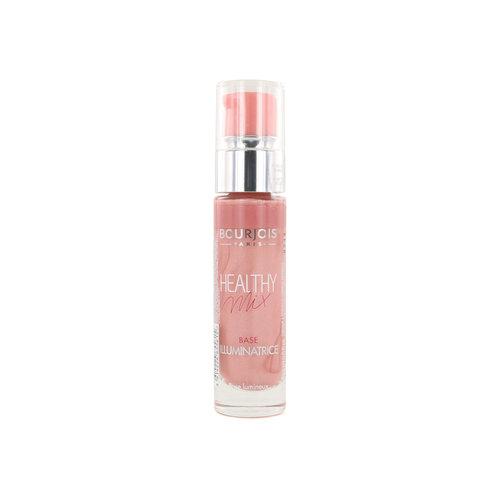 Bourjois Healthy Mix Glow Primer - 01 Pink Radiant
