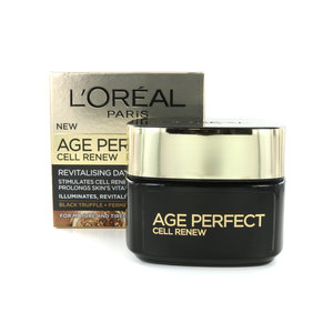 Age Perfect Cell Renew Dagcrème - 50 ml
