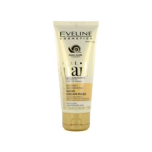 Eveline Royal Snail Intensely Regenerating Handcrème - 100 ml