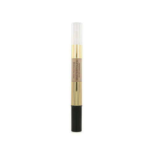 Max Factor Mastertouch All Day Concealer - 309 Beige