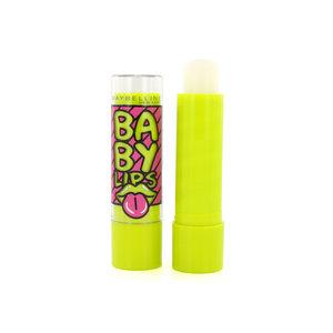 Baby Lips Lippenbalsem - 19 Lemon Zap