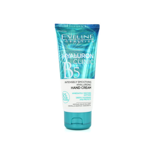 Eveline Hyaluron Clinic B5 Handcrème - 100 ml