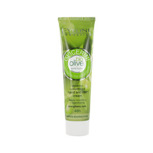 Glicerine Bio Olive Handcrème - 100 ml
