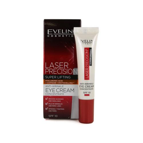 Eveline Laser Precision Anti-Wrinkle Oogcrème - 15 ml