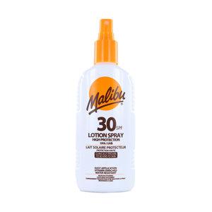 Zonnebrand Spray - 200 ml (SPF 30)
