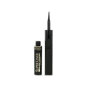 Super Liner Black Lacquer Waterproof Eyeliner - Intense Black