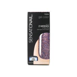 Gel Color Nagellak - Galaxy Glitter