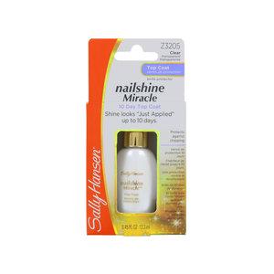 Nailshine Miracle Topcoat