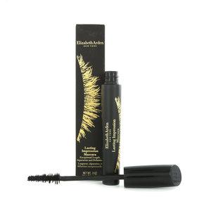 Lasting Impression Mascara - 01 Lasting Black