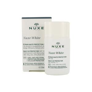 White Daily UV Protector SPF 30 - 30 ml