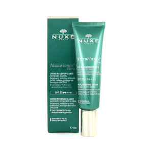 Nuxuriance Ultra Replenishing Global Anti-Aging Cream SPF 20 - 50 ml
