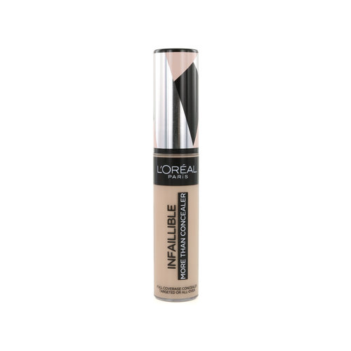 L'Oréal Infallible More Than Concealer - 325 Bisque
