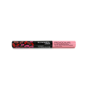 Provocalips Lipstick - 110 Dare to Pink