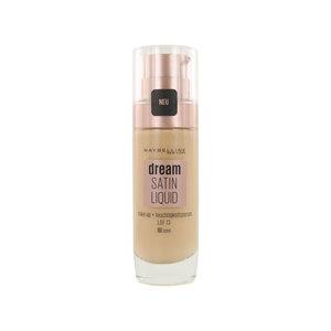 Dream Satin Liquid Foundation - 30 Sand