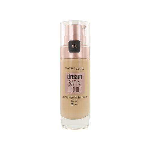 Maybelline Dream Satin Liquid Foundation - 30 Sand